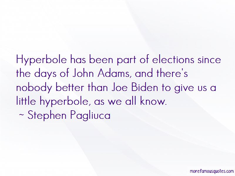 Stephen Pagliuca Quotes Pictures 4