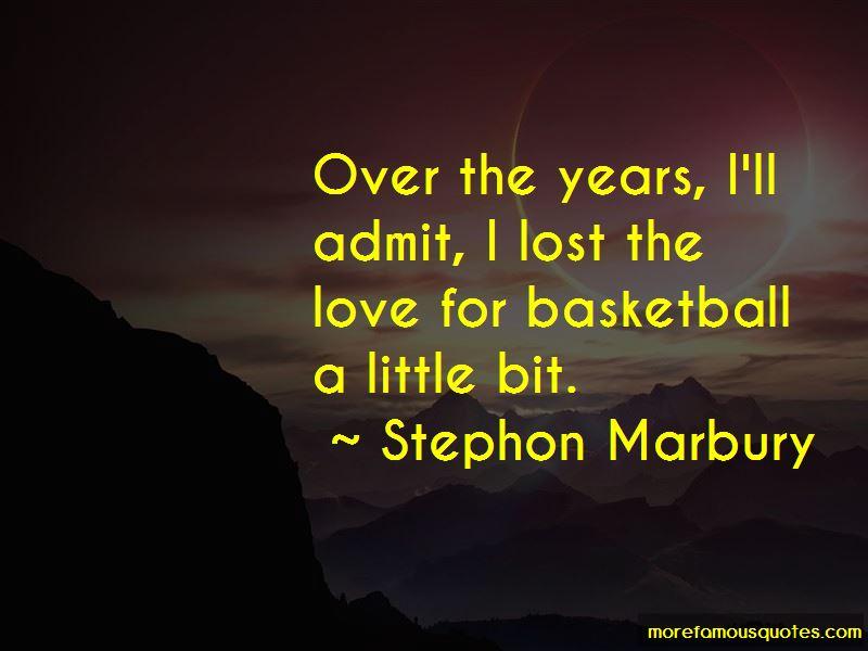Stephon Marbury Quotes Pictures 3