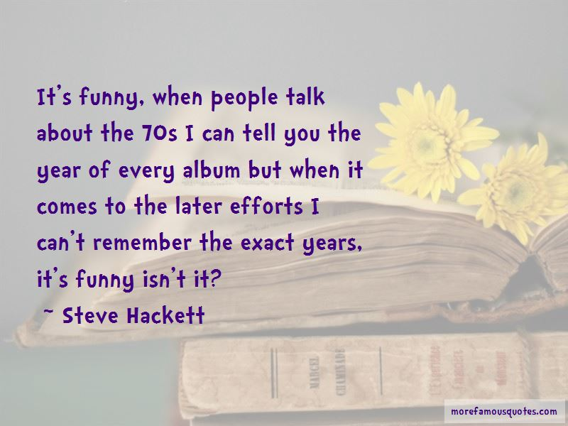 Steve Hackett Quotes Pictures 4