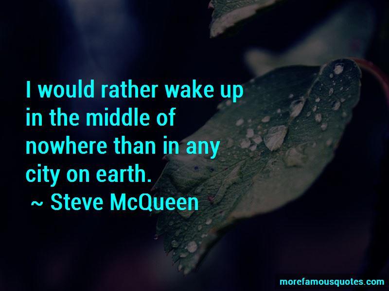 Steve McQueen Quotes Pictures 2