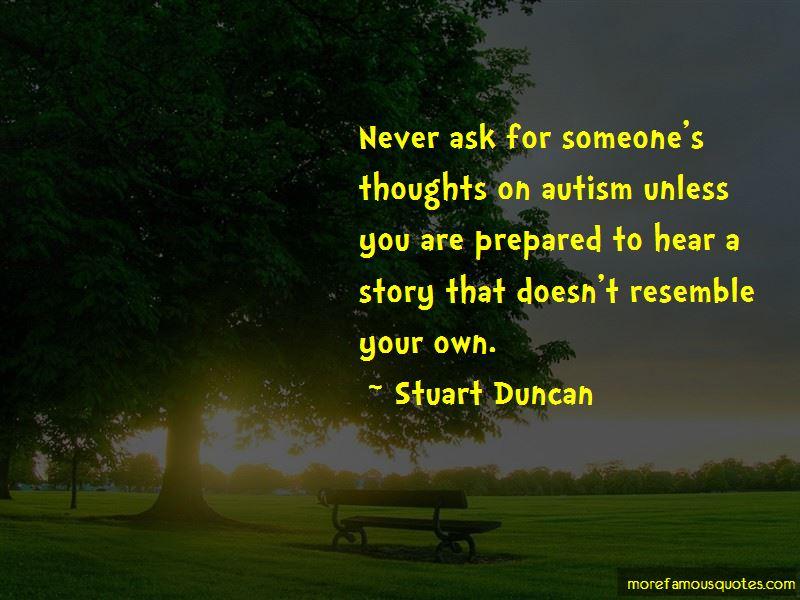 Stuart Duncan Quotes Pictures 3