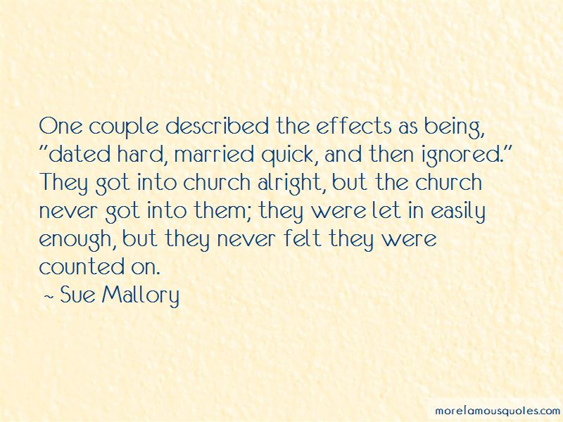 Sue Mallory Quotes Pictures 2