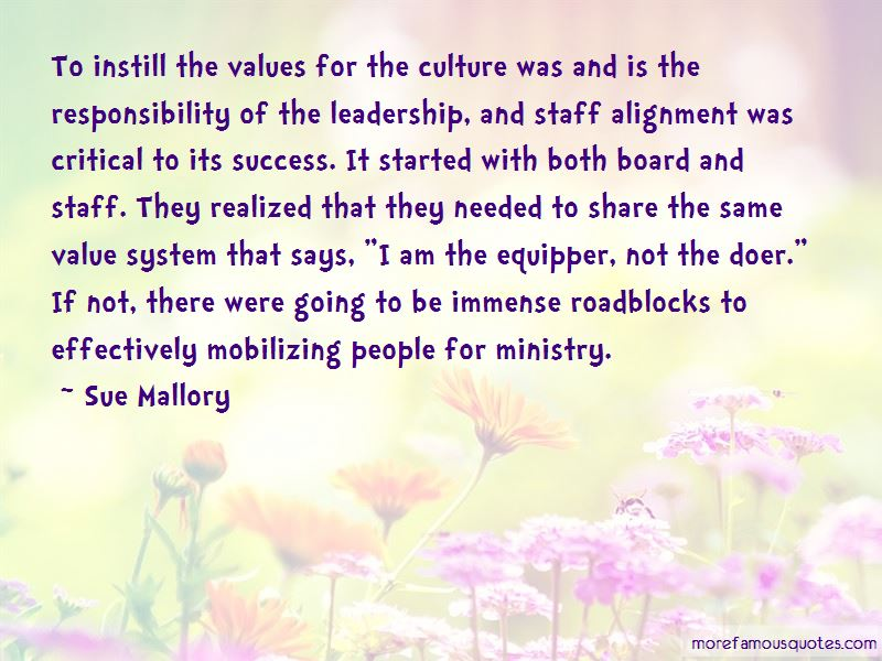 Sue Mallory Quotes Pictures 4