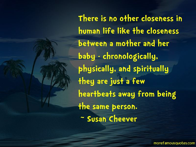 Susan Cheever Quotes Pictures 2