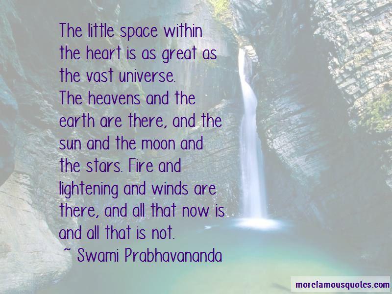 Swami Prabhavananda Quotes Pictures 2