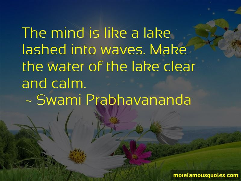 Swami Prabhavananda Quotes Pictures 4