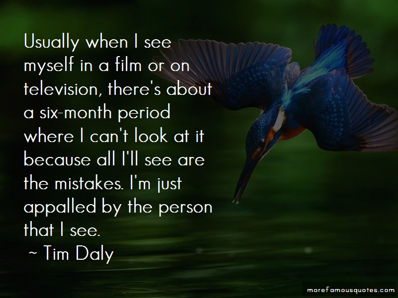 Tim Daly Quotes Pictures 2
