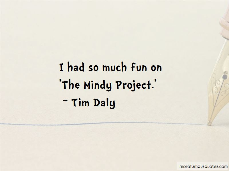 Tim Daly Quotes Pictures 4