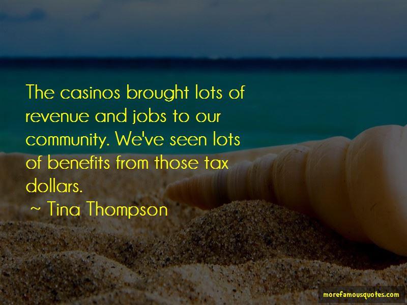 Tina Thompson Quotes Pictures 3