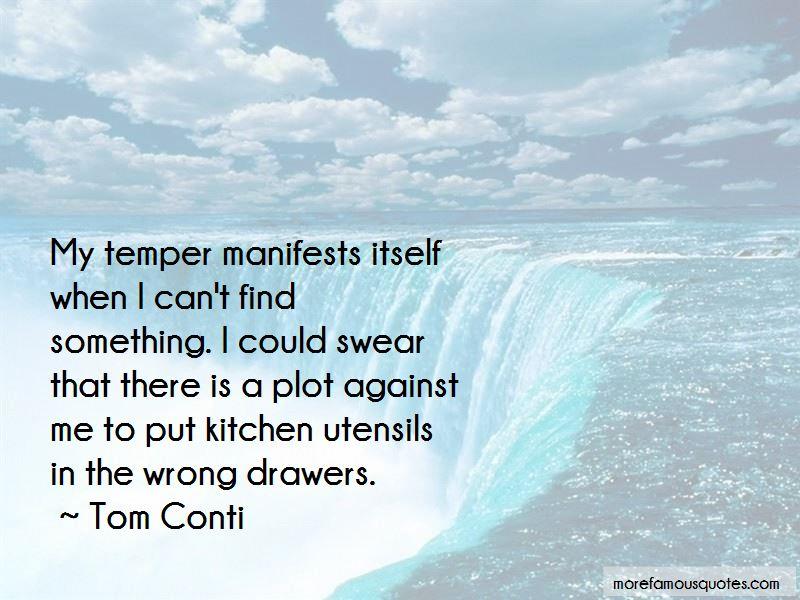 Tom Conti Quotes Pictures 4