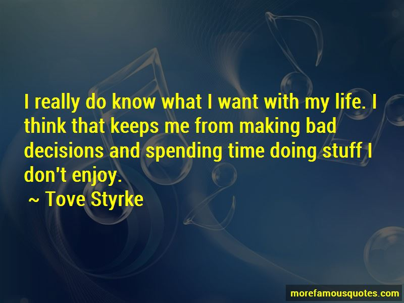 Tove Styrke Quotes Pictures 3