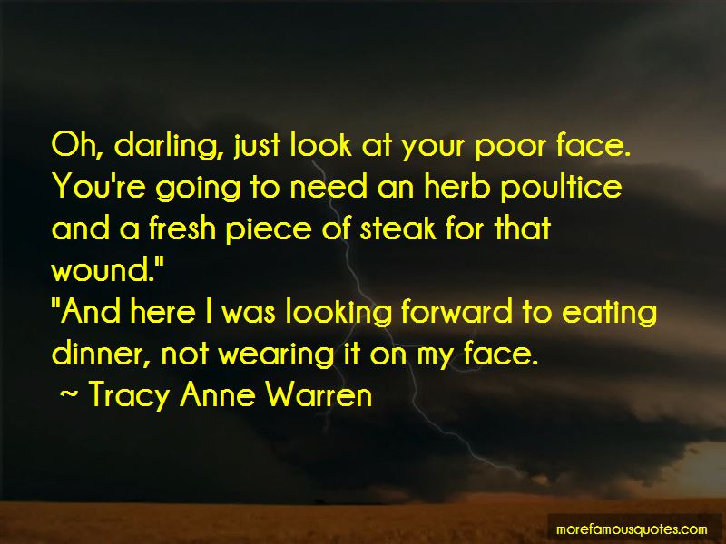 Tracy Anne Warren Quotes