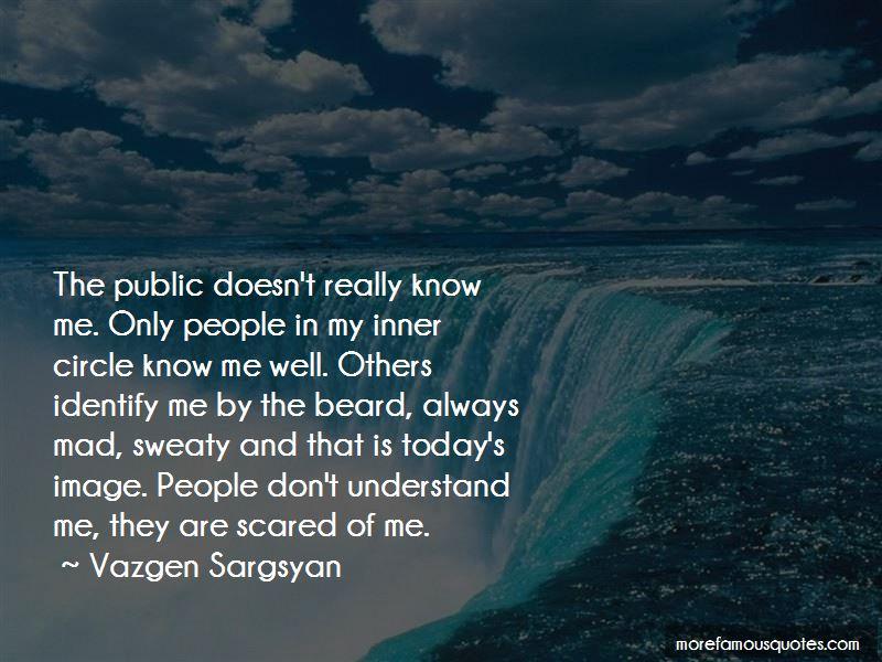 Vazgen Sargsyan Quotes Pictures 2