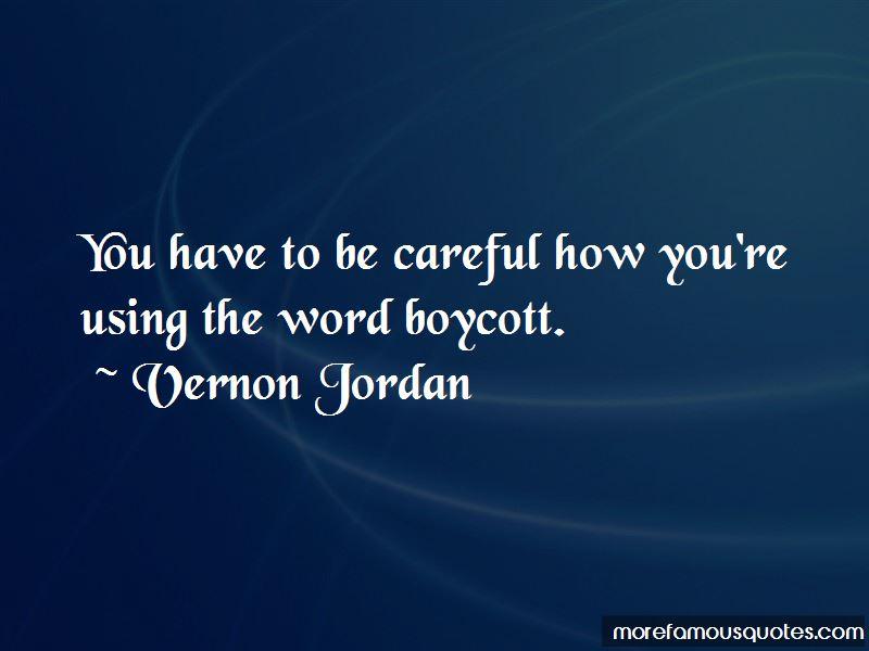 Vernon Jordan Quotes Pictures 2