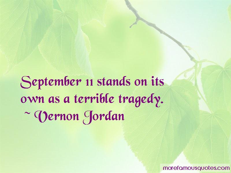Vernon Jordan Quotes Pictures 4