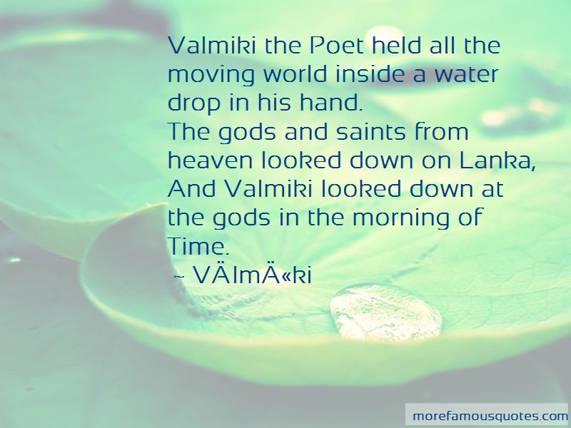 Valmiki Quotes Pictures 2