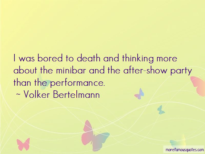 Volker Bertelmann Quotes Pictures 3