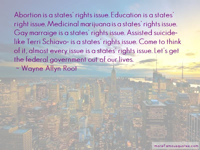 Wayne Allyn Root Quotes Pictures 3