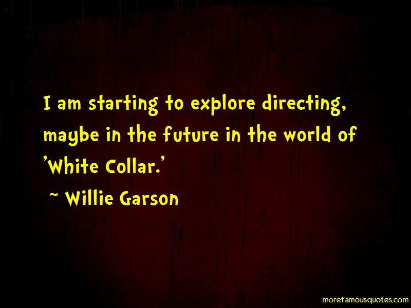 Willie Garson Quotes Pictures 3