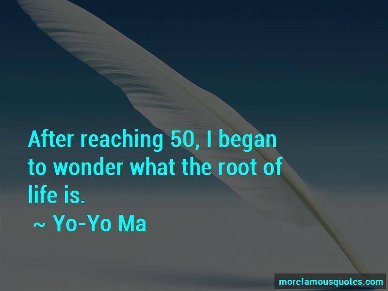 Yo-Yo Ma Quotes Pictures 4