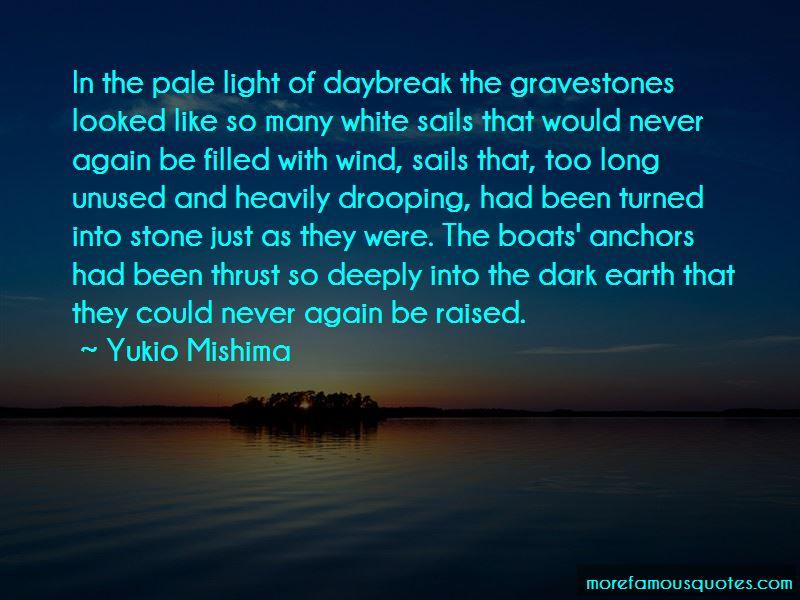 Yukio Mishima Quotes Pictures 4