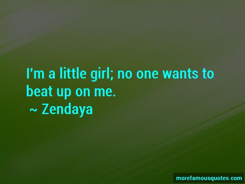 Zendaya Quotes Pictures 2