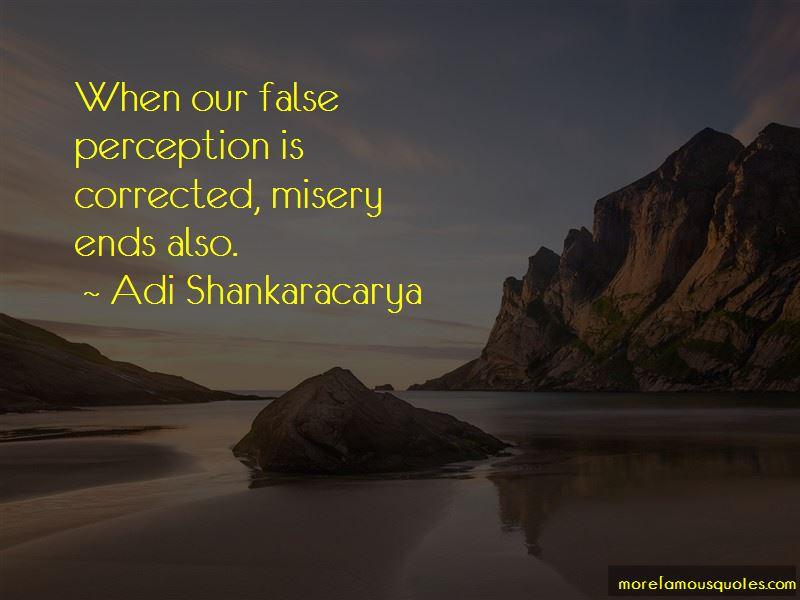 Adi Shankaracarya Quotes Pictures 2