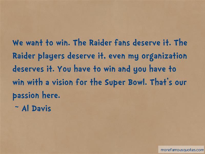 Al Davis Quotes Pictures 2