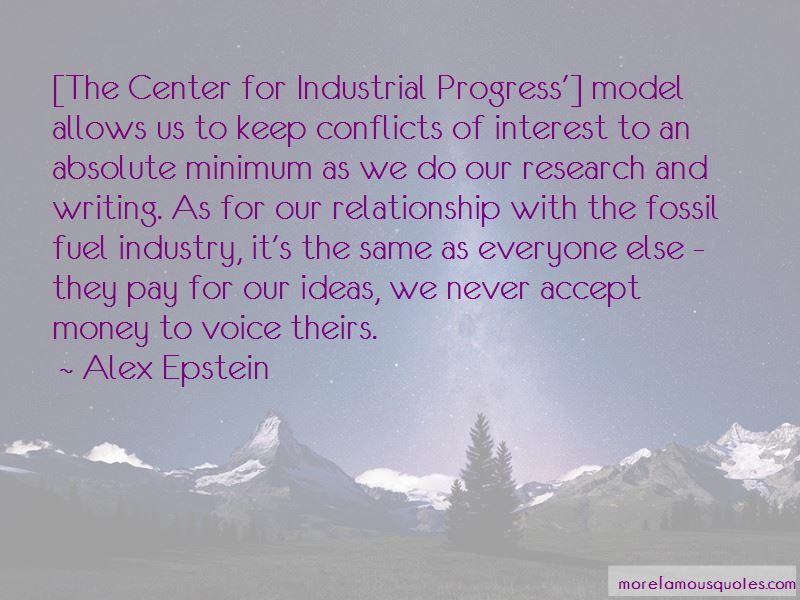 Alex Epstein Quotes Pictures 4