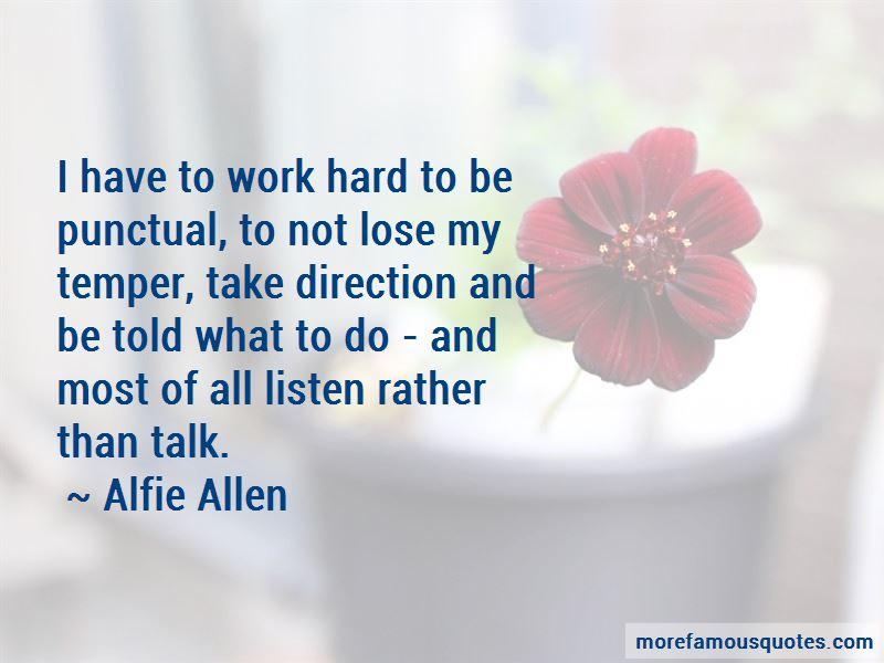 Alfie Allen Quotes Pictures 4