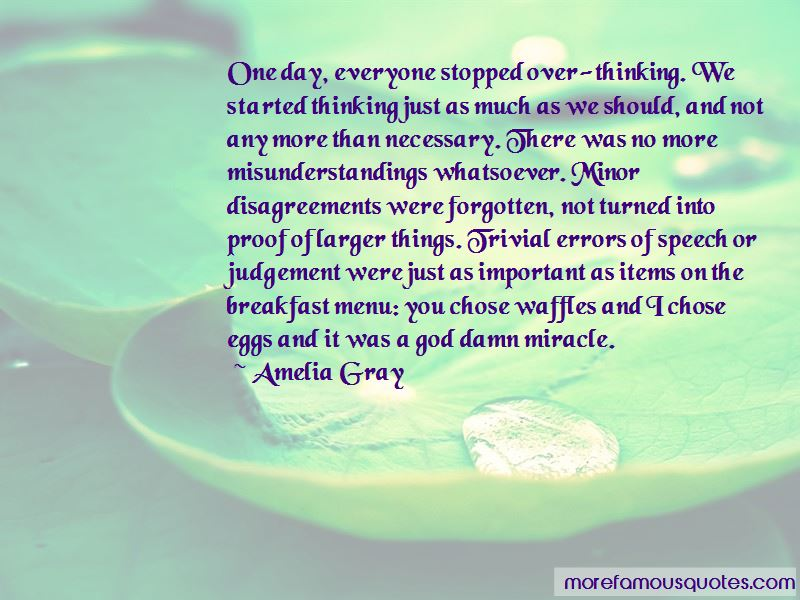 Amelia Gray Quotes Pictures 2
