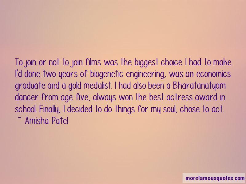 Amisha Patel Quotes Pictures 2
