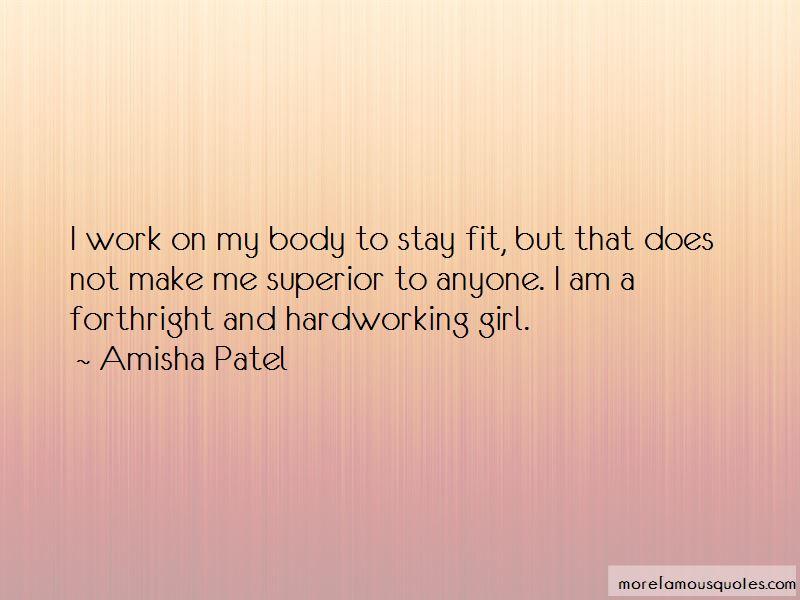 Amisha Patel Quotes Pictures 4