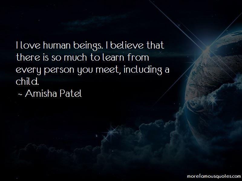 Amisha Patel Quotes
