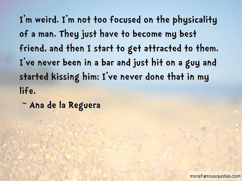 Ana De La Reguera Quotes Pictures 2