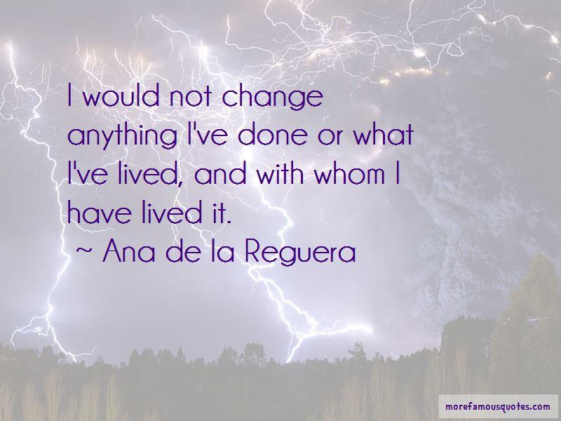 Ana De La Reguera Quotes Pictures 4