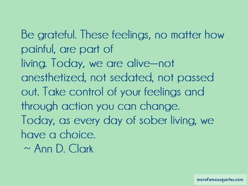 Ann D. Clark Quotes Pictures 2