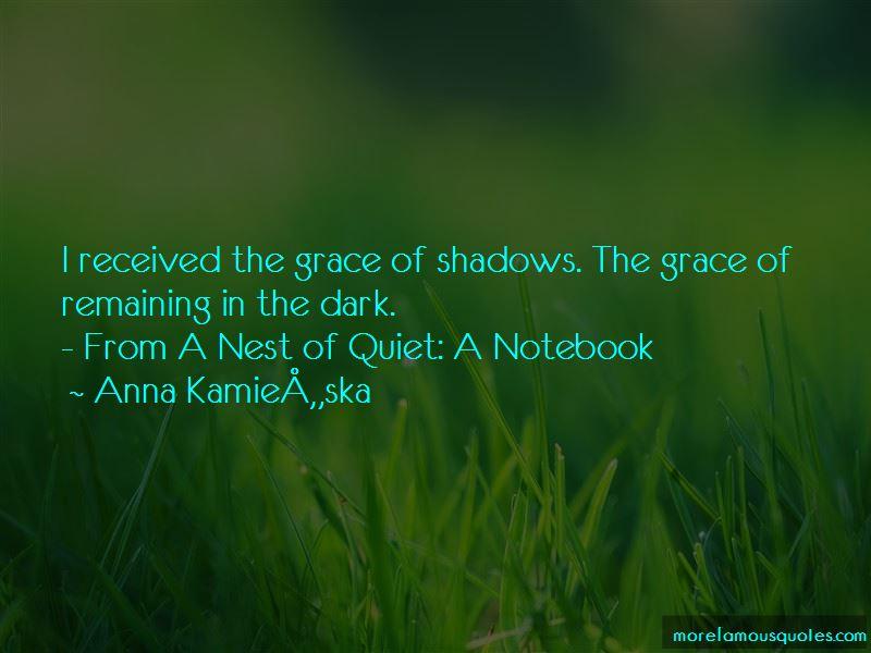 Anna Kamieska Quotes Pictures 3
