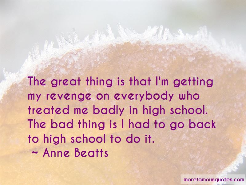 Anne Beatts Quotes Pictures 2