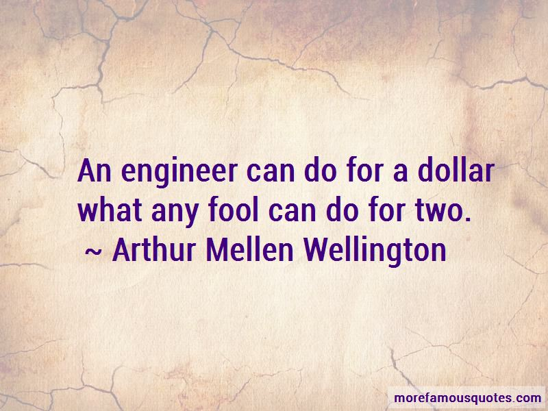 Arthur Mellen Wellington Quotes Pictures 2