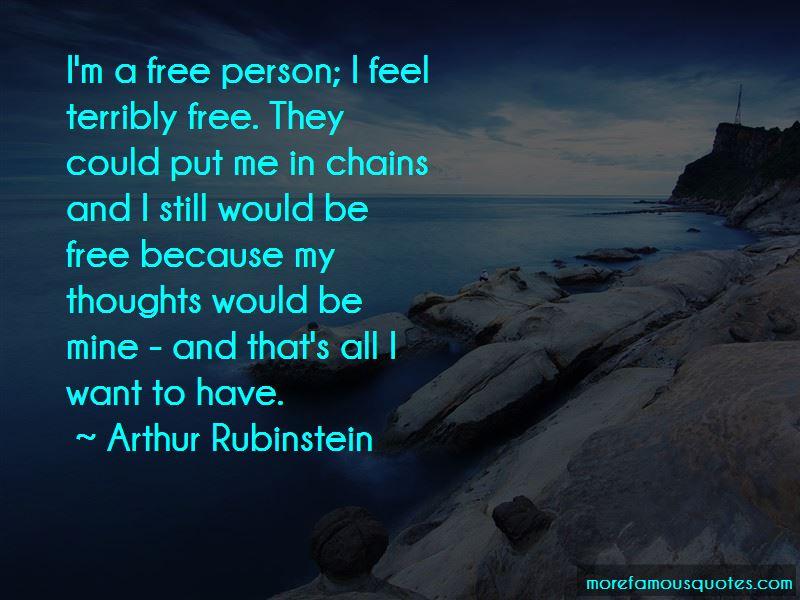 Arthur Rubinstein Quotes Pictures 2