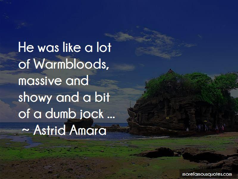 Astrid Amara Quotes Pictures 2