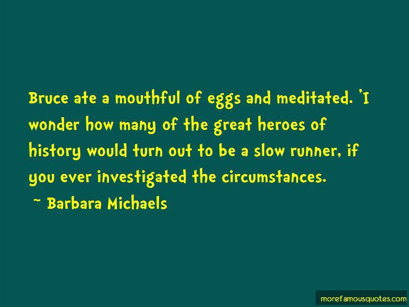 Barbara Michaels Quotes Pictures 3