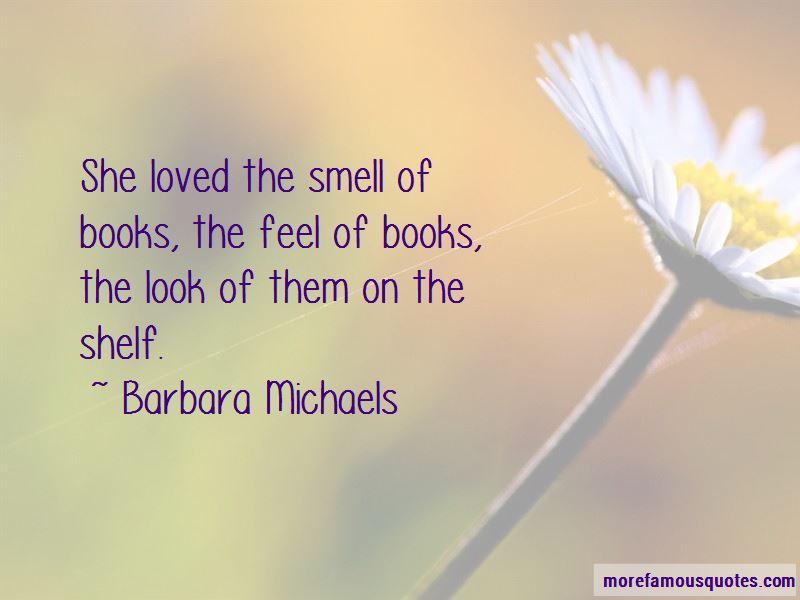 Barbara Michaels Quotes Pictures 4