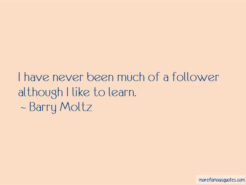 Barry Moltz Quotes Pictures 4