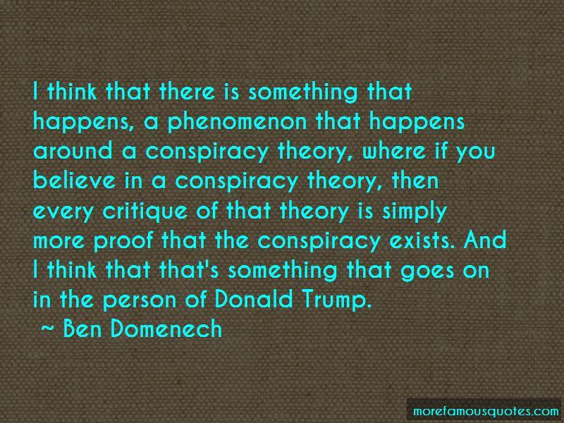 Ben Domenech Quotes Pictures 2