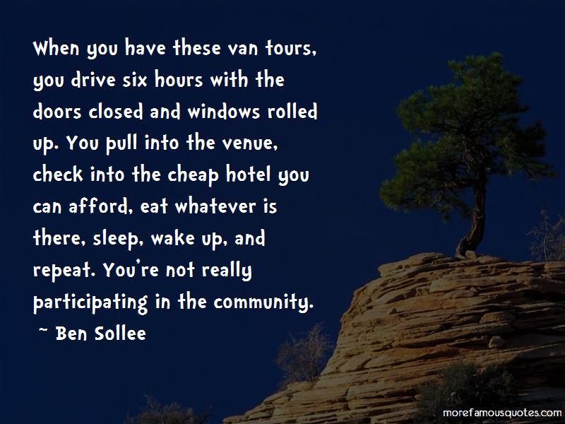Ben Sollee Quotes Pictures 4
