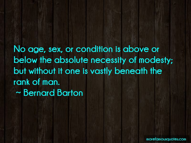 Bernard Barton Quotes Pictures 4
