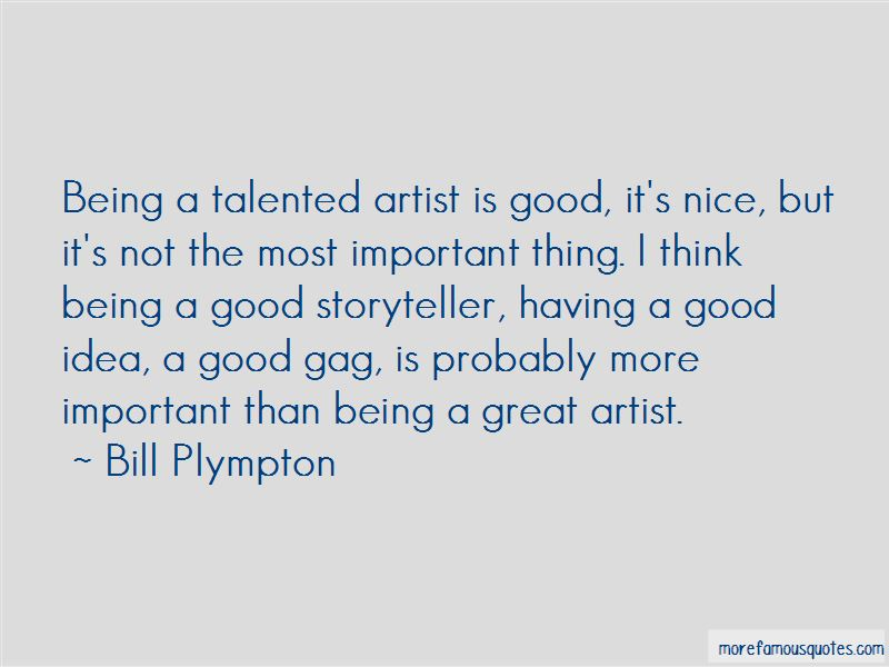 Bill Plympton Quotes Pictures 4