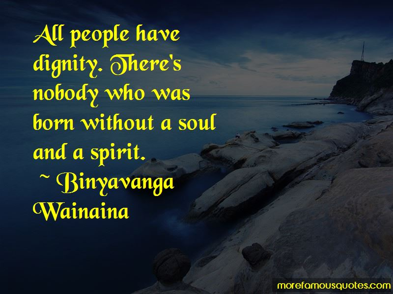 Binyavanga Wainaina Quotes Pictures 3
